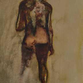 Desnudo 2